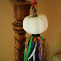 Halloween Tassel