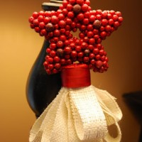 Tutorial Week: Cranberry Tassel