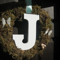 RTW: Initial Wreath TUTORIAL