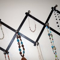 RTW: Jewelry Holder TUTORIAL