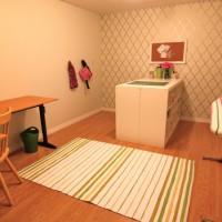 Crafty Space: Kimberly at Craftyland