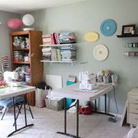 Crafty Space: Jess from Craftiness is not Optional