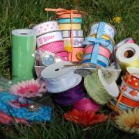 GIVEAWAY #6: RABOM {$100 in crafting goodies!}