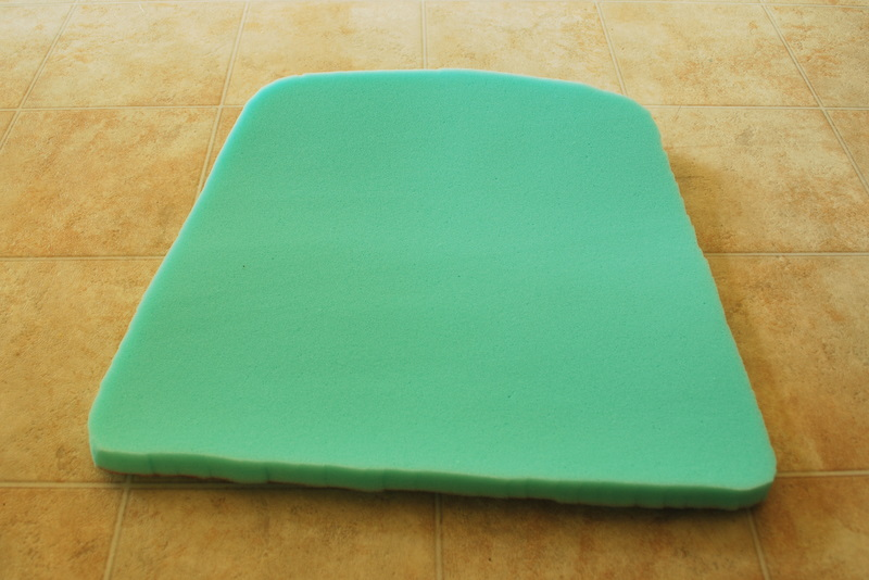 Foam For Dining Chairs Chair Pads Amp Cushions