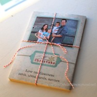 My Christmas Cards + Fullerton Photographics GIVEAWAY