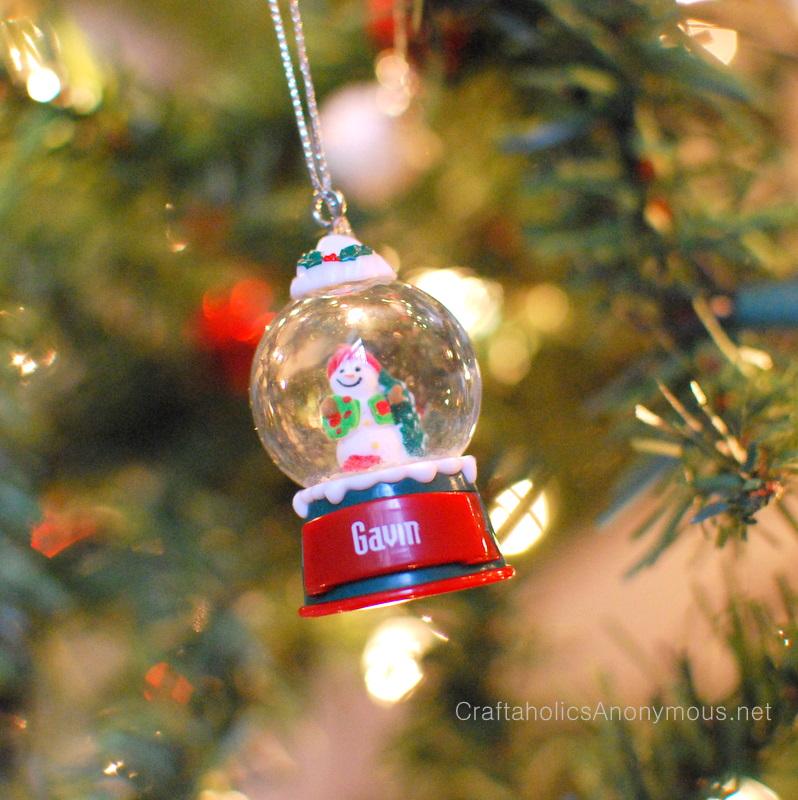 Homemade Christmas Decorations Ideas For Kids