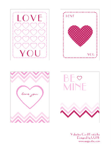 printable valentine cards free s day cards printable 30557