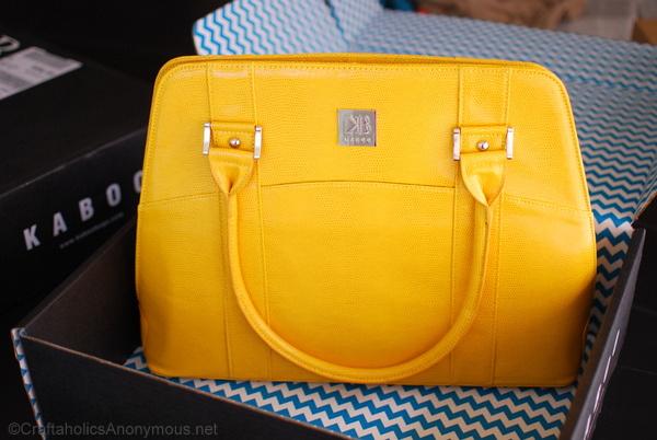 kaboo bag review