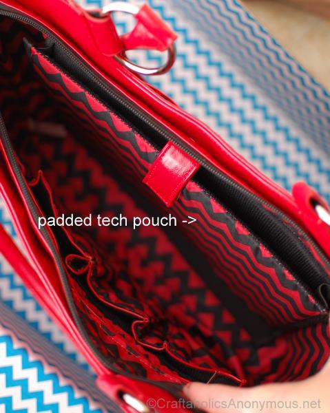 technology bag