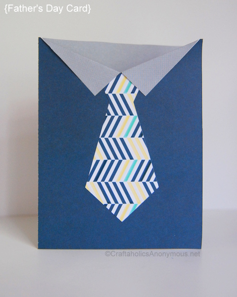 handmade fathers day cards from craftaholics anonymous 174 handmade fathers day card 8493