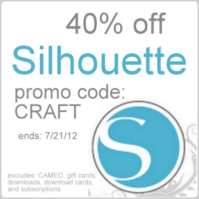 silhouette discount code