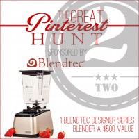 The Great Pinterest Hunt Day #2