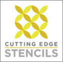 cutting edge stencils