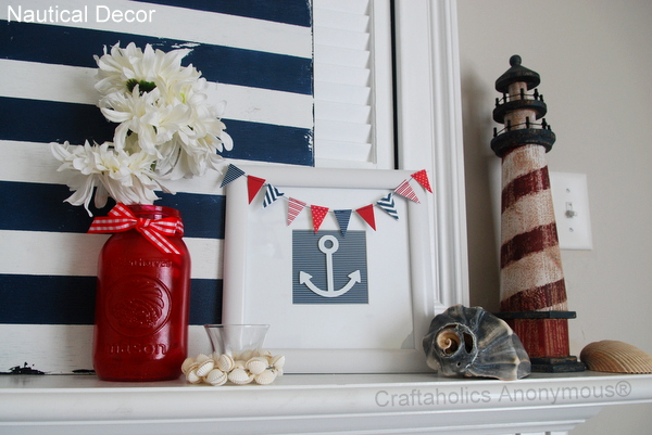 nautical crafts