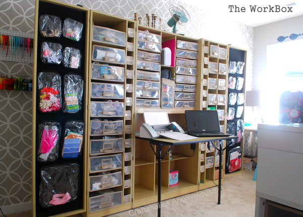 Enter To Win A WorkBox From The Original Scrapbox Valued At 1695
