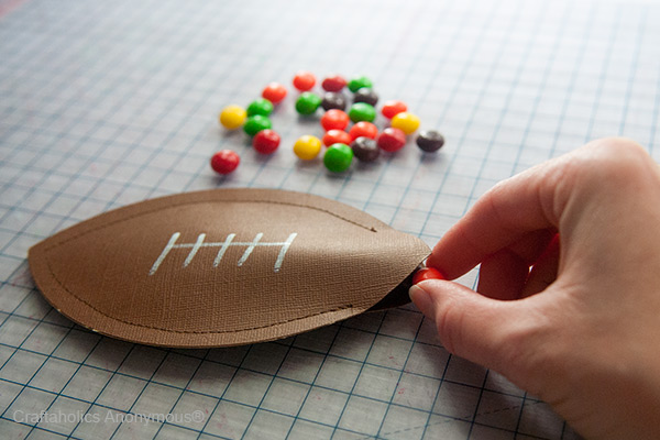 craft for football