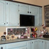 Craft Room TOUR with Kim at Cakepops 101