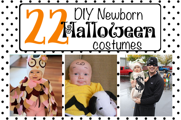 easy baby halloween costume patterns