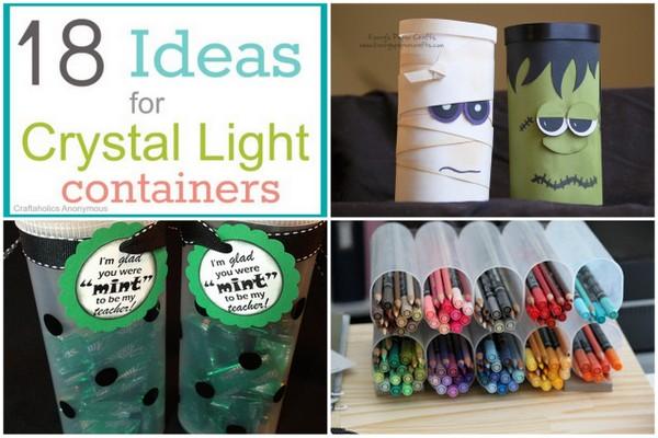 crystal light crafts