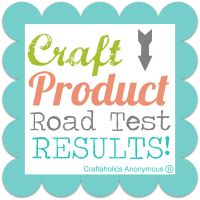 Decoupage Road Test Results