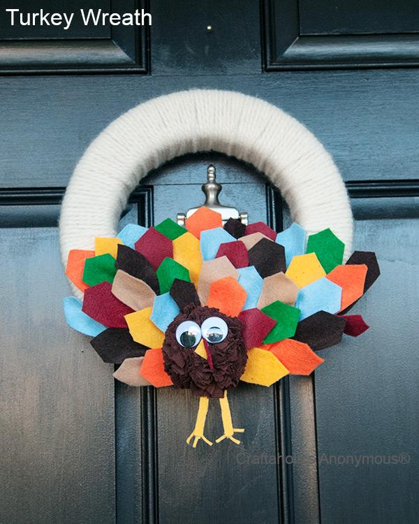 family turkey art yesterday on tuesday