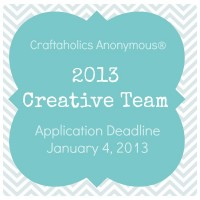 Big Changes in 2013 & You Could be a Part of It!