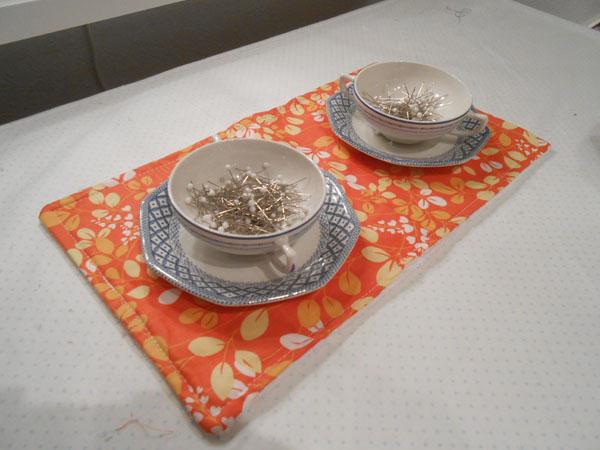 pin cups