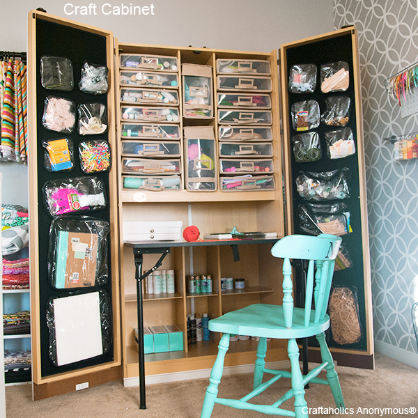 Where Can You Get Cheap Furniture: Craftaholics Anonymous®