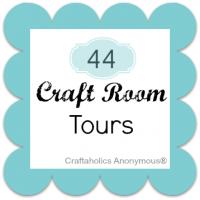 HUGE list of Craft Rooms!