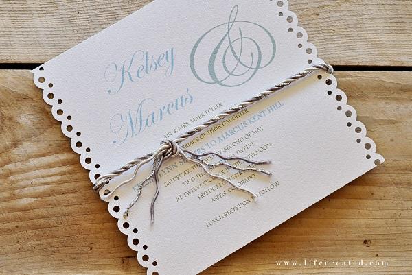 Dyi Wedding Invitations: 10 Tips For Making DIY Wedding