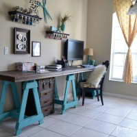 Craft Room – Kelsey at Poofy Cheeks Boutique!