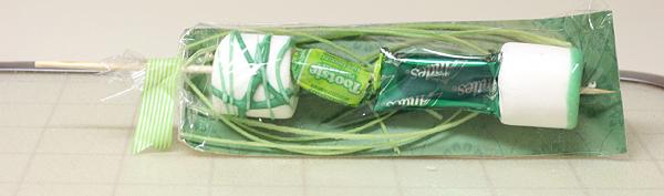 green craft
