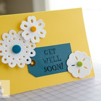 Get Well Soon Card & Lifestyle Crafts Genius Platform