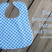 Free Bib Pattern for all Skill Levels!
