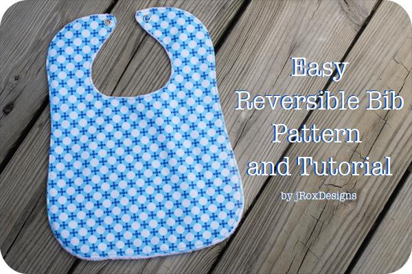 bib pattern