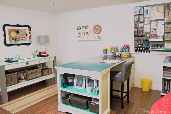 arts and crafts room ideas craftaholics anonymous 174 craft room tour virginia at 5904