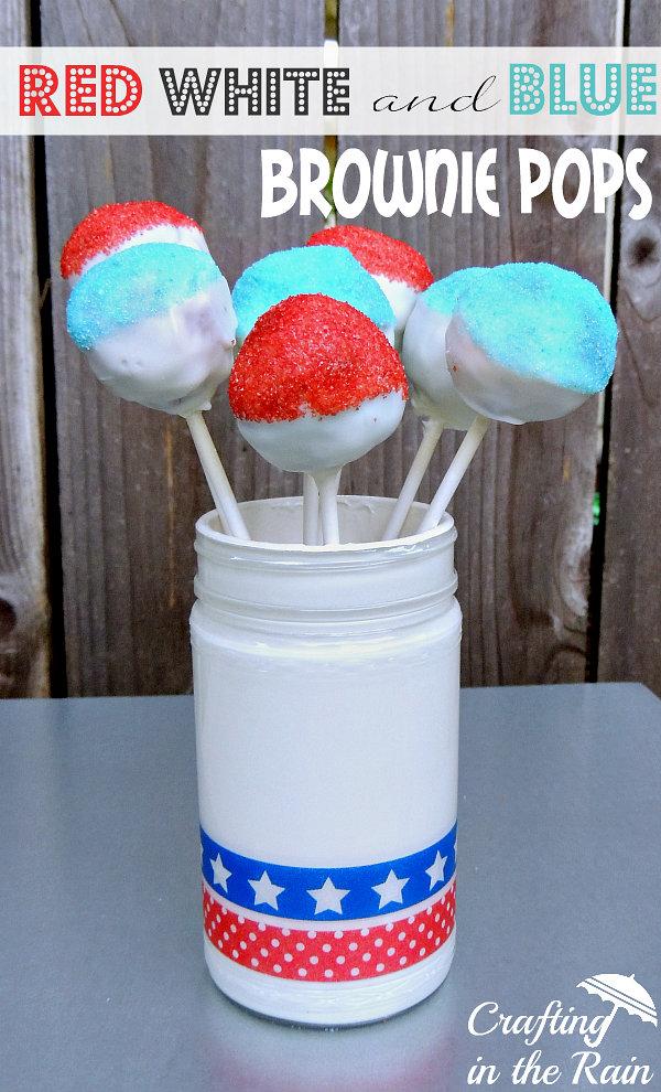 Test Tube Cake Pops