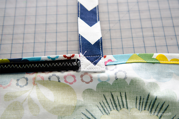 sewing with boning