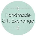 handmade gift exchange