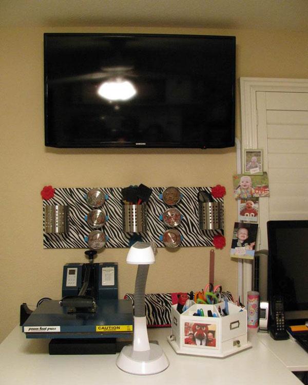 Magnet Board 1