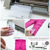 Silhouette Stamp Kit Promo ends Today!