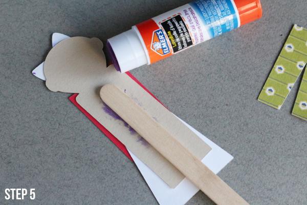 stick puppet craft