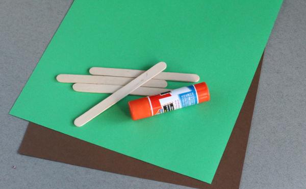 kid craft supplies