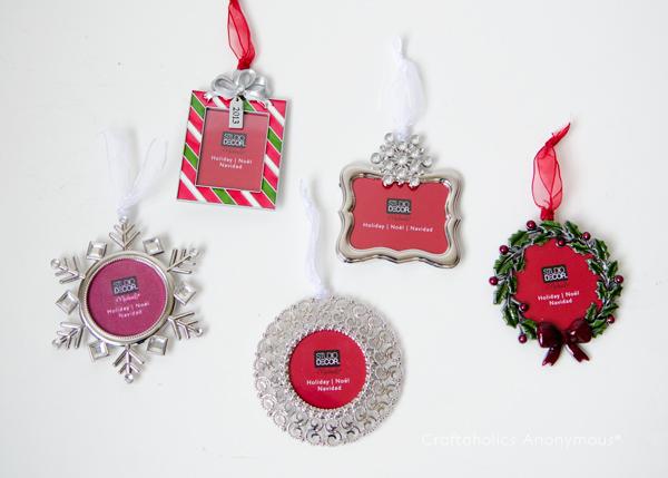 frame ornaments