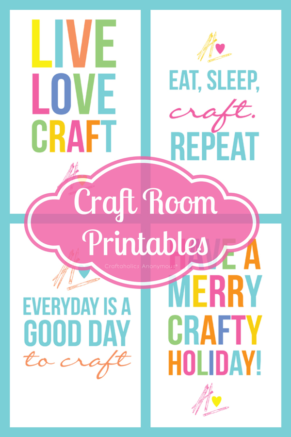 free-craft-printables