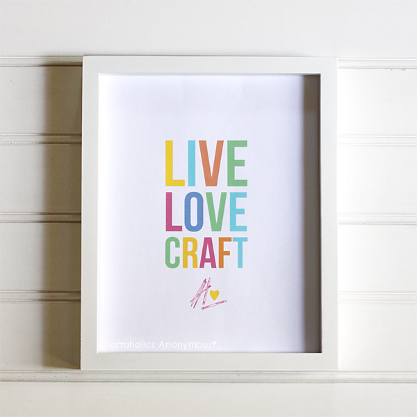 live-love-craft