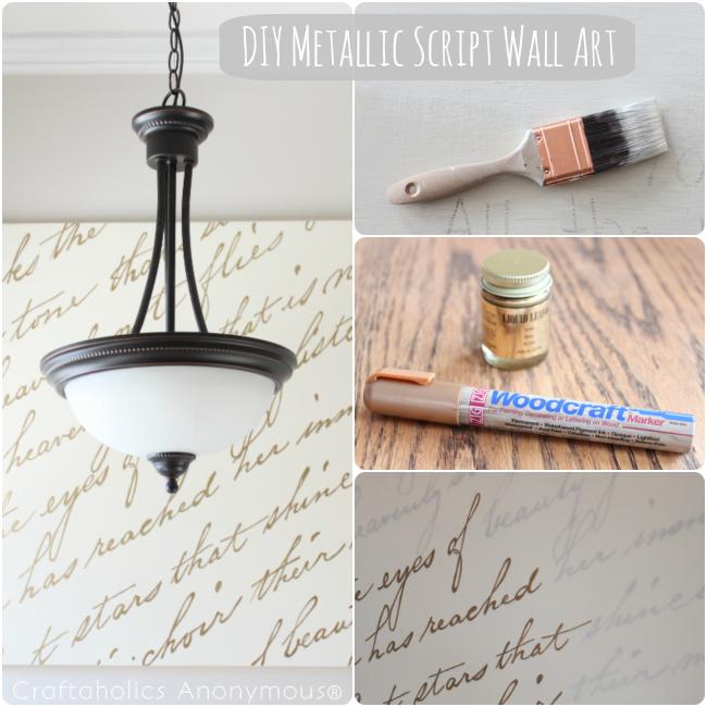 metallic-script-wall-art-collage-CA