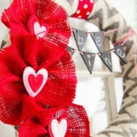 Valentine Mantel