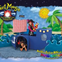 Fort Magic Review + Giveaway
