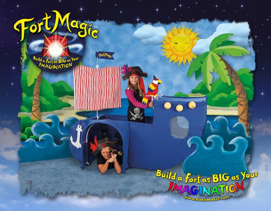 fort magic review